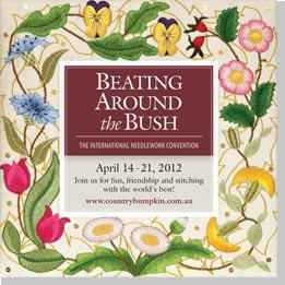 Beating Around the Bush 2012