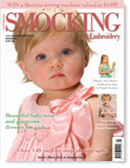 Australian Smocking and Embroidery issue 93