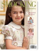 Australian Smocking and Embroidery magazine