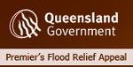 Premiers Flood Relief Appeal