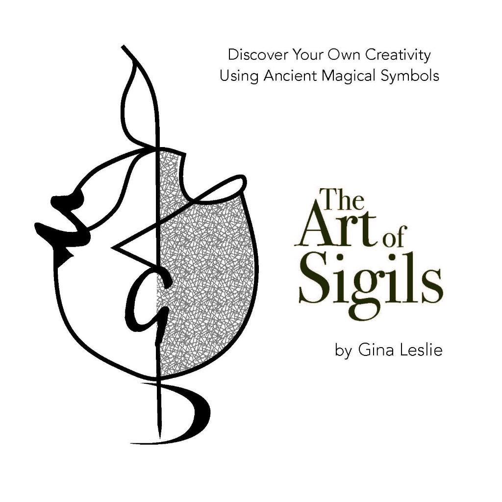 Art of Sigils Book Cover