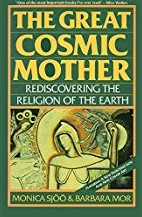 great cosmic mother book cover