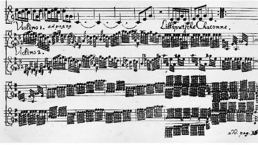 [sheet music with impossibly dense tiny arpeggios becoming thicker and thicker on the page]