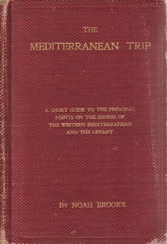 The Mediterranean Trip