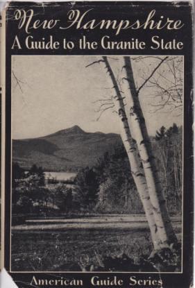 WPA New Hampshire