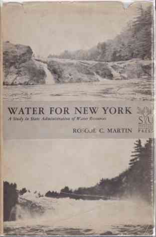 Water for New York