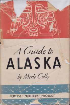 WPA Alaska