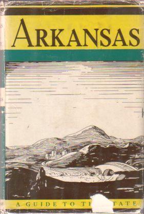WPA Arkansas