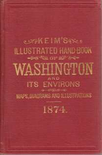Keim's Illustrated Handbook Washington