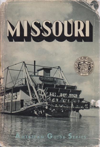 WPA Missouri