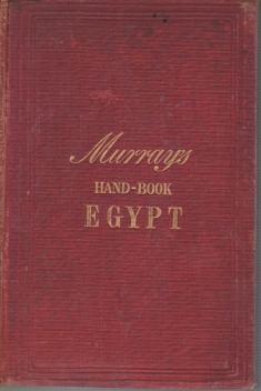 Murray's Egypt
