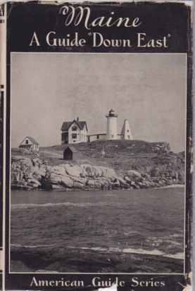 WPA Maine