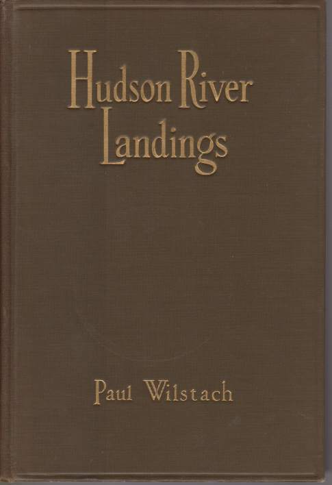 Hudson River Landings