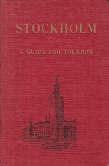 Stockholm - A Guide for Tourists