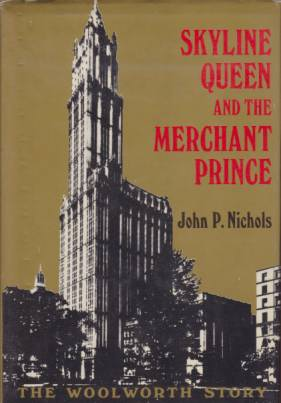Skyline Queen and the Merchant Prince