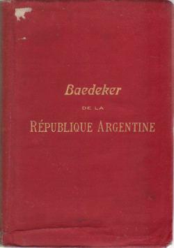 Baedeker Argentina