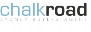 Chalk Road logo