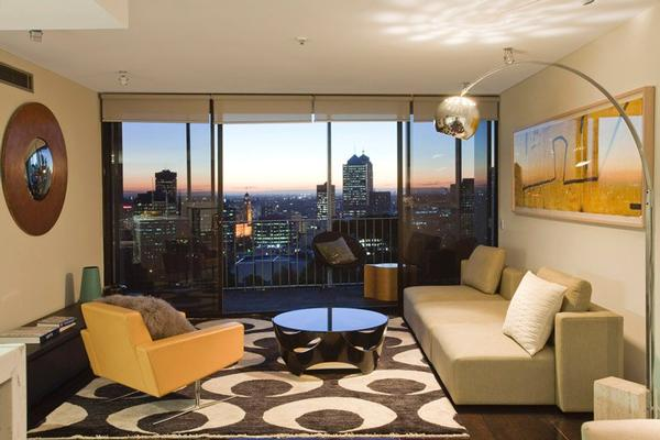 Surry Hills Apartment Picture