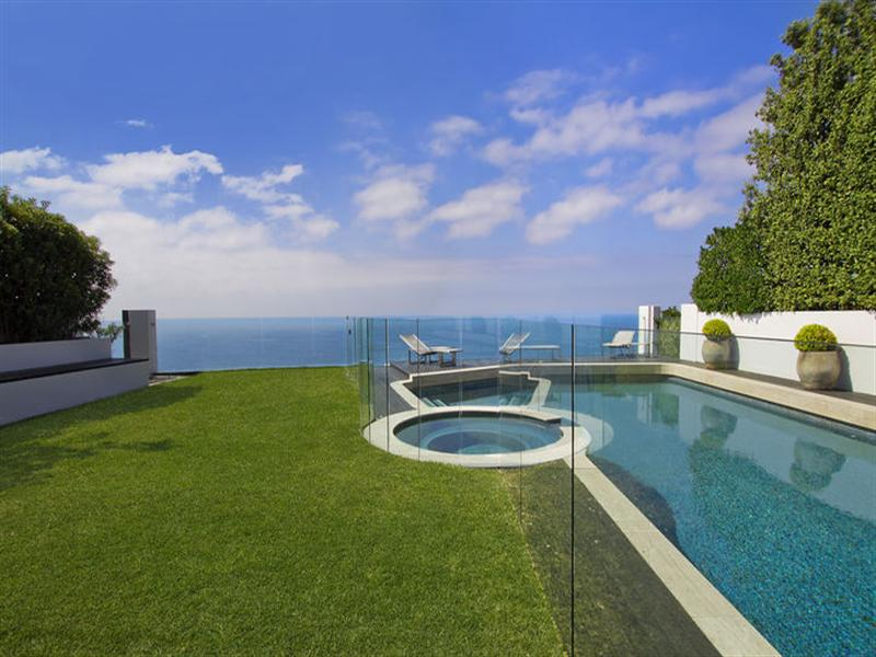Picture of Coastal pool