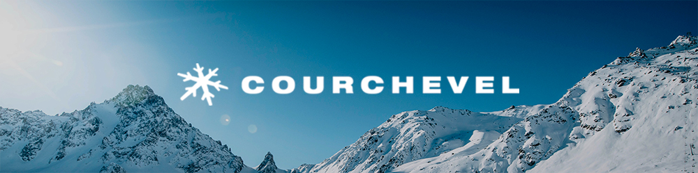 Courchevel Les 3 valles - alpes franceses - alea ski