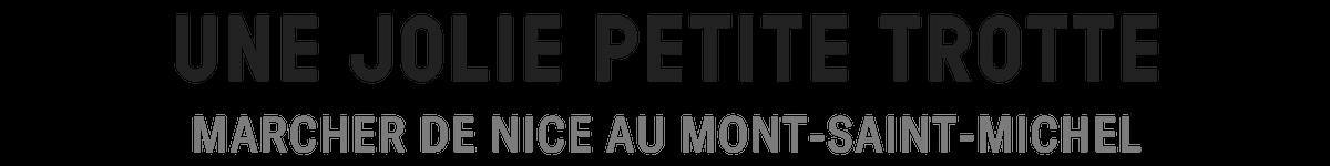 JOLIE PETITE TROTTE