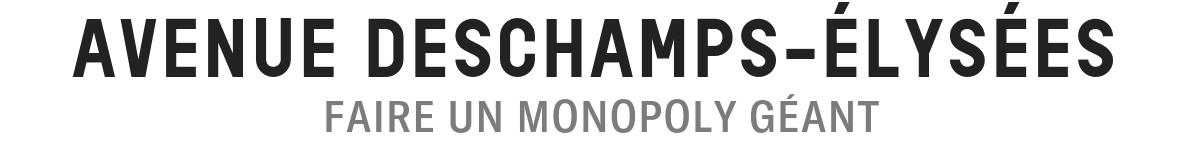 MONOPOLY GEANT