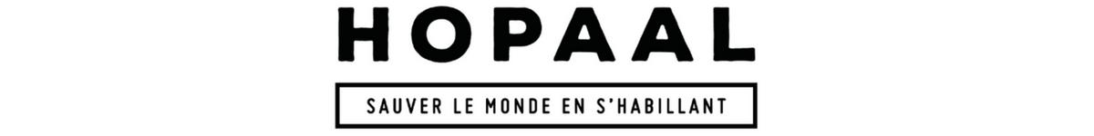 hopaal logo