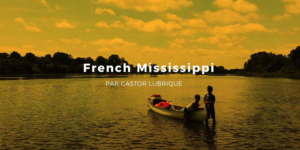 FRENCH MISSISSIPPI