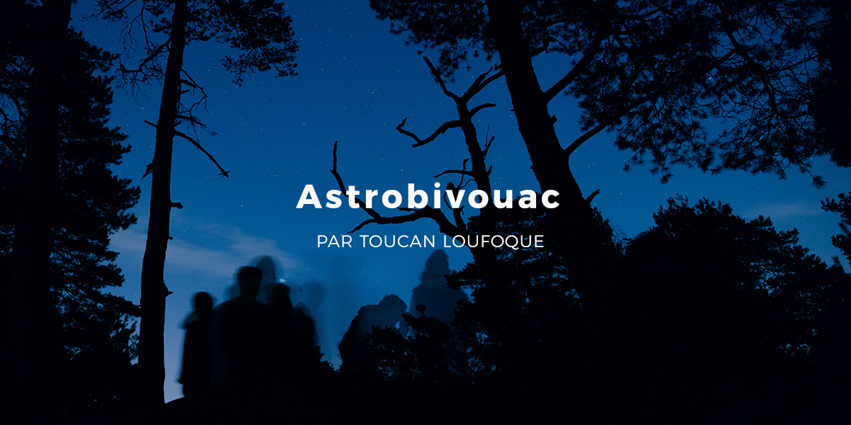 ASTROBIVOUAC