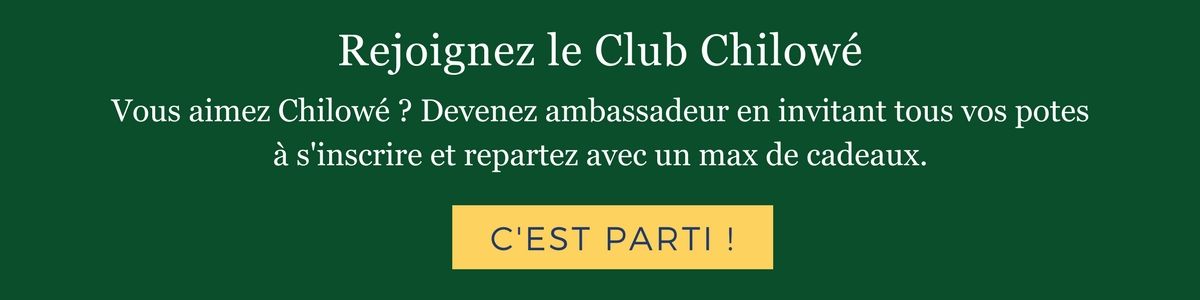 Club Chilowé