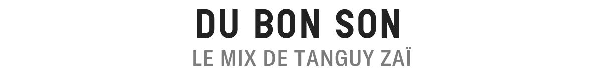 DU BON SON