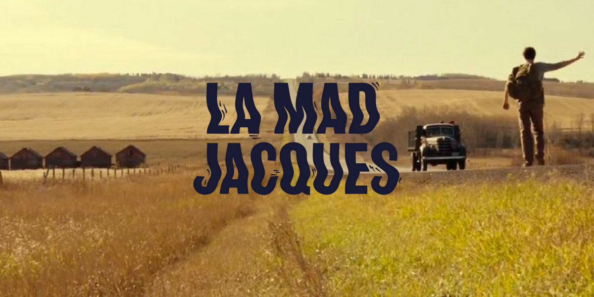 MAD JACQUES