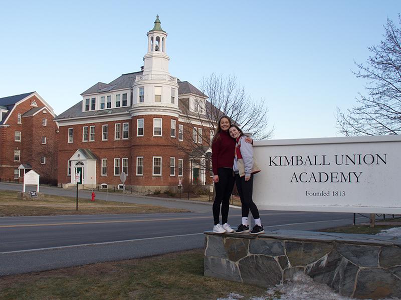 Kristin School Exchange