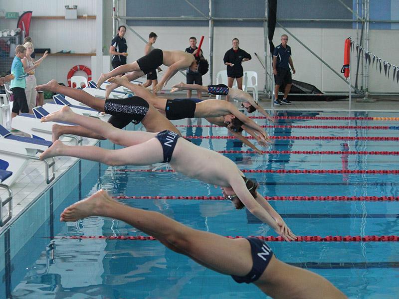 Kristin School Sport