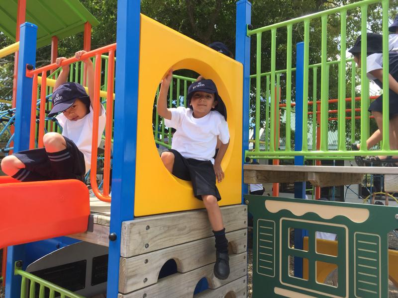 Kristin Junior School