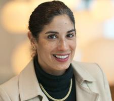 Magali Haas, MD, PhD