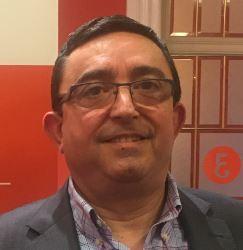 Javier Camarero
