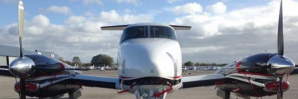 Turboprops versus jets