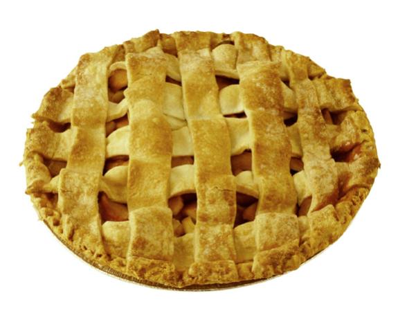 image of pie