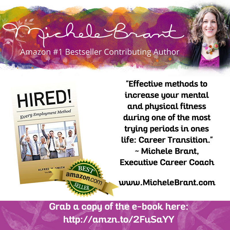 Career transition requires mental and physical fitness