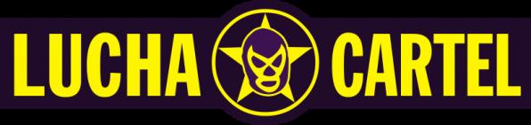 Lucha Cartel Logo