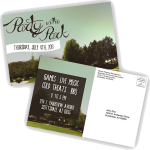 LetterStream Pro Postcards