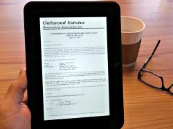 LetterStream eDocuments