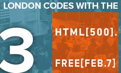 The HTML500