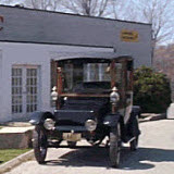 1916 Rausch & Lang Electric Vehicle