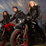 Zero Motorcycles 2012 Lineup!