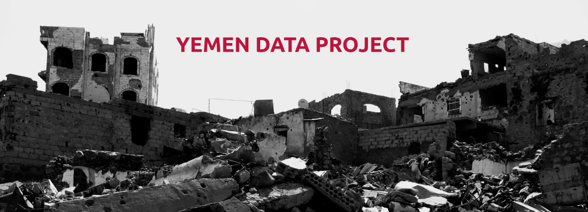 Saudische Luftangriffe im Jemen erreichen Sechsmonatshoch