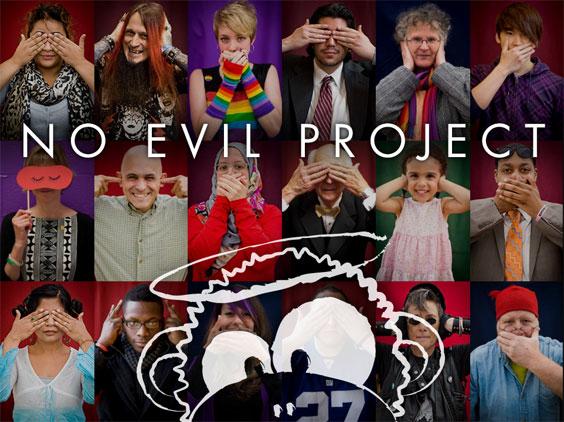 No Evil Project