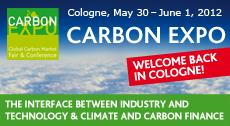 Carbon Expo Köln
