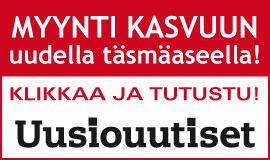 www.uusiouutiset.fi uudistui